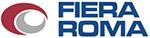 Fiera Roma - Logo