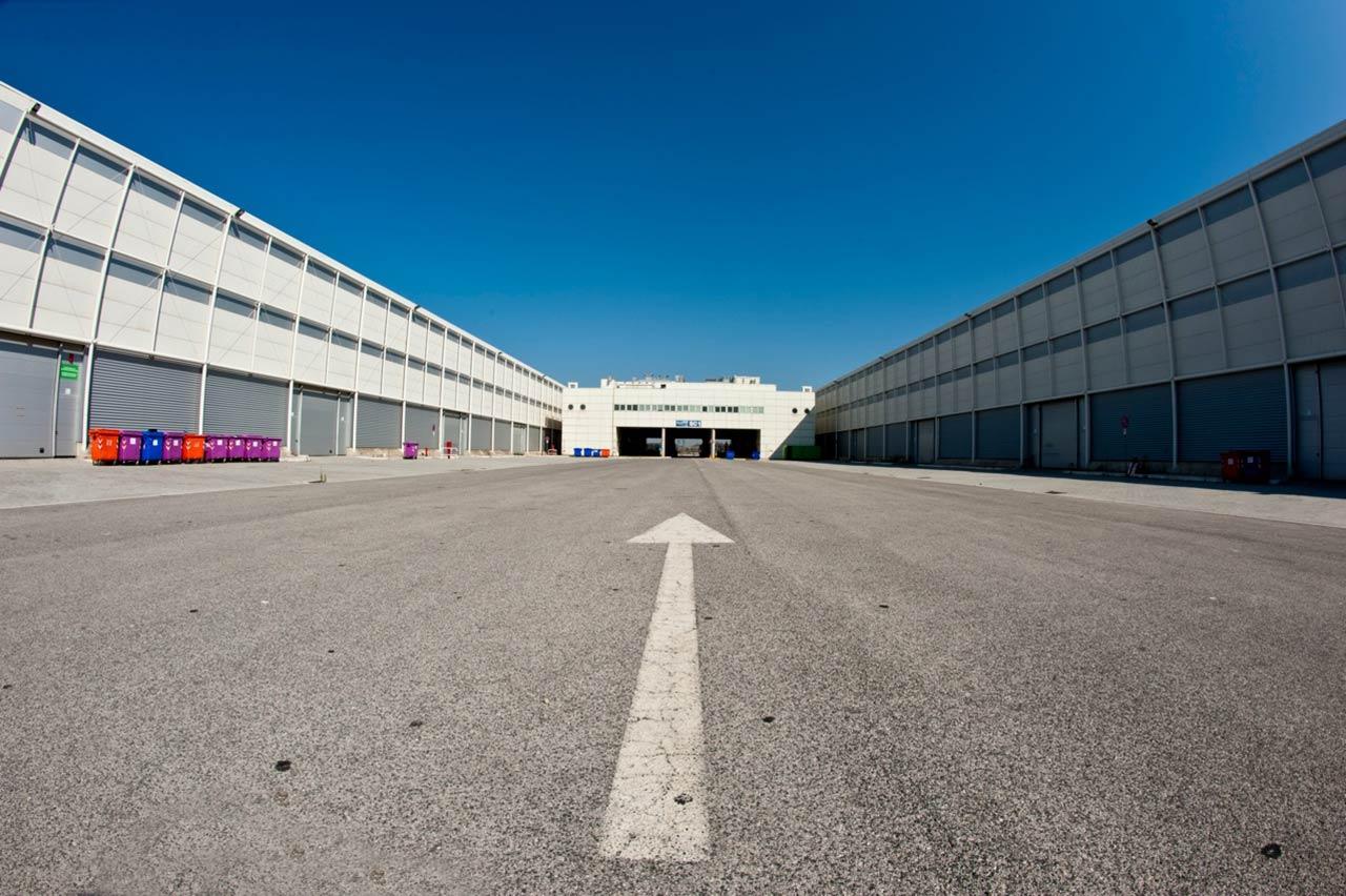 Nuova Fiera Roma - Arti e Mestieri Expo 2016